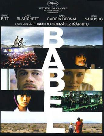 a movie analysis of babel by alejandro gonzalez inarrito In four interlocking stories from around the globe, mexican director alejandro gonzález iñárritu drenches the screen in common sorrows—and explicit content.